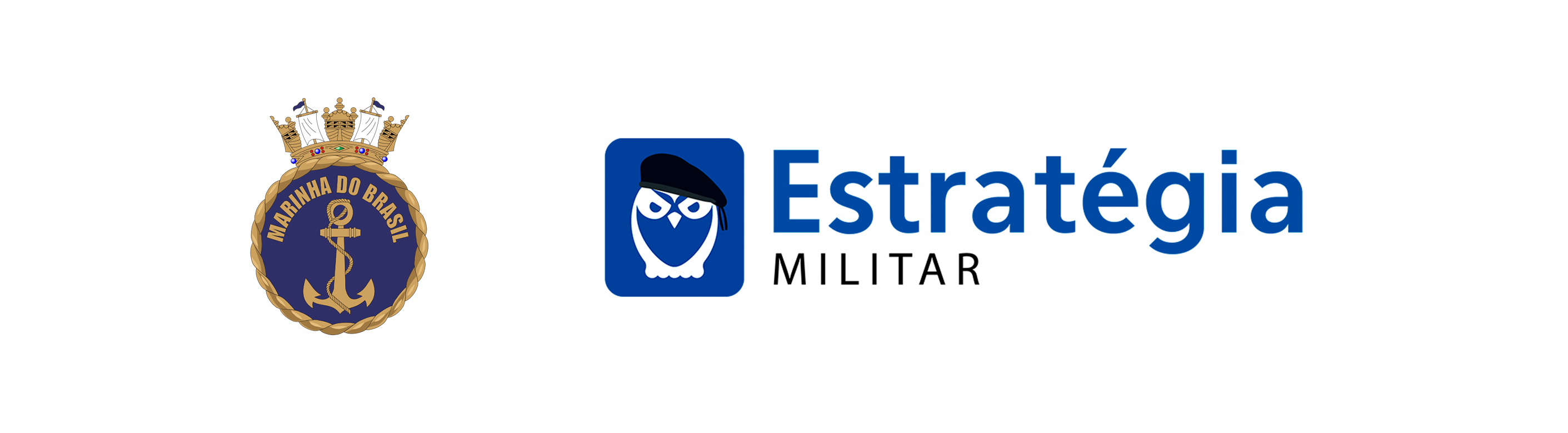 Logo Minuto PRF Estratégia Concursos