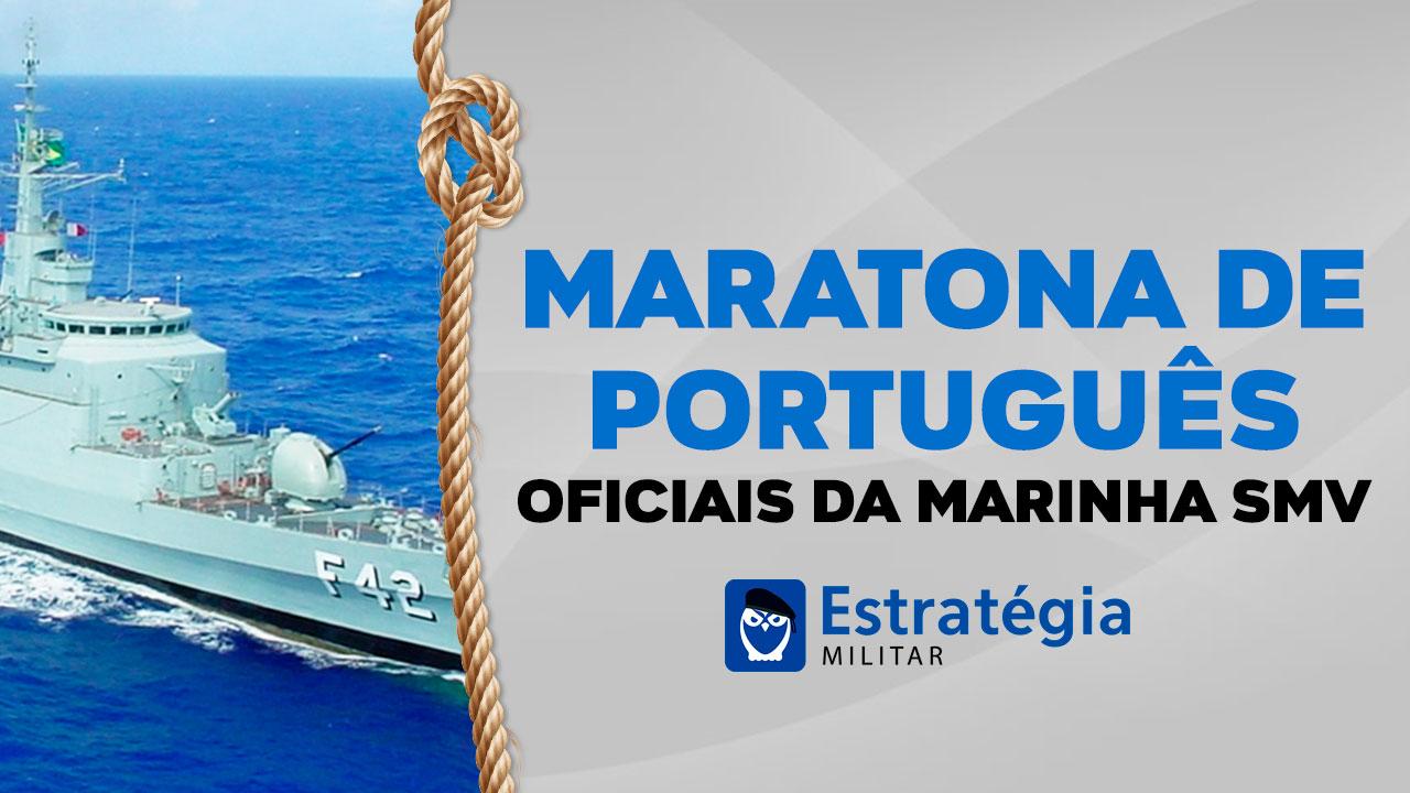 Concurso Marinha