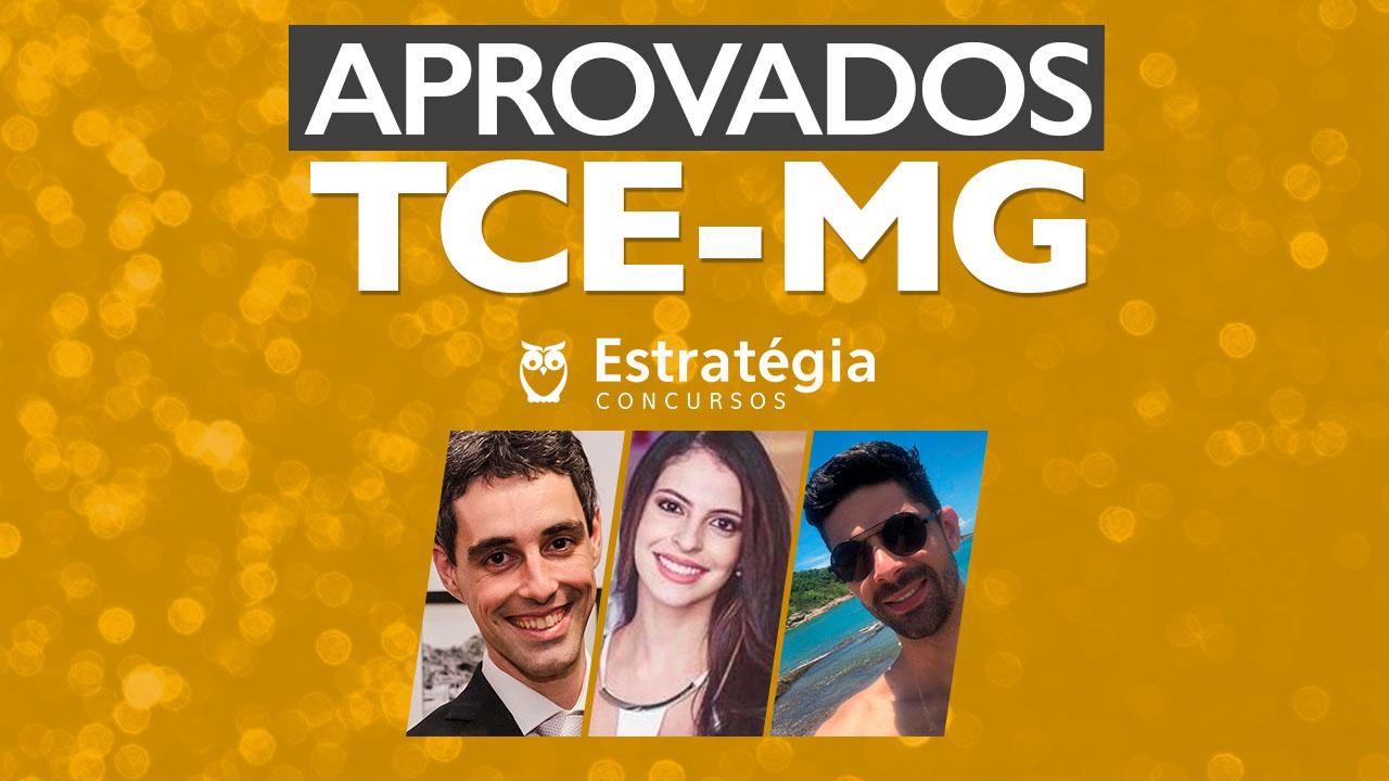 TCE-MG