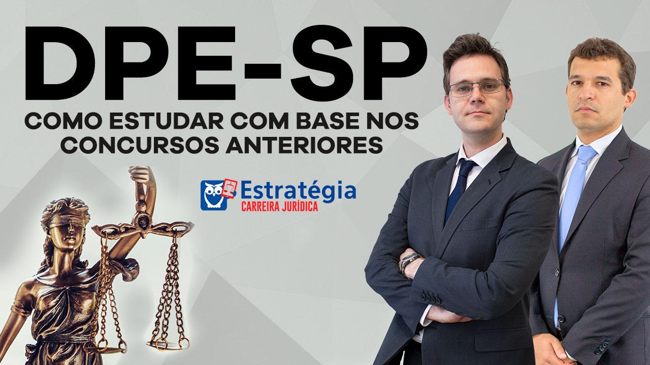 Concurso DPE-SP