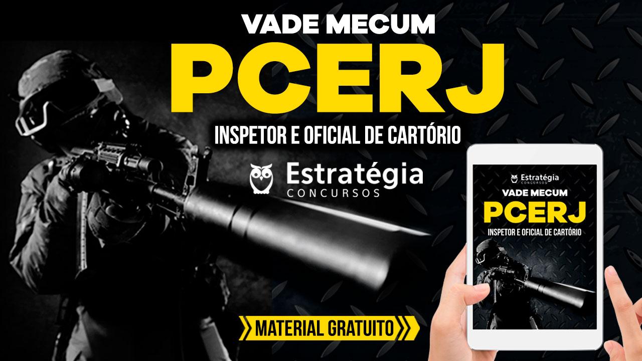 Vade Mecum PC-RJ