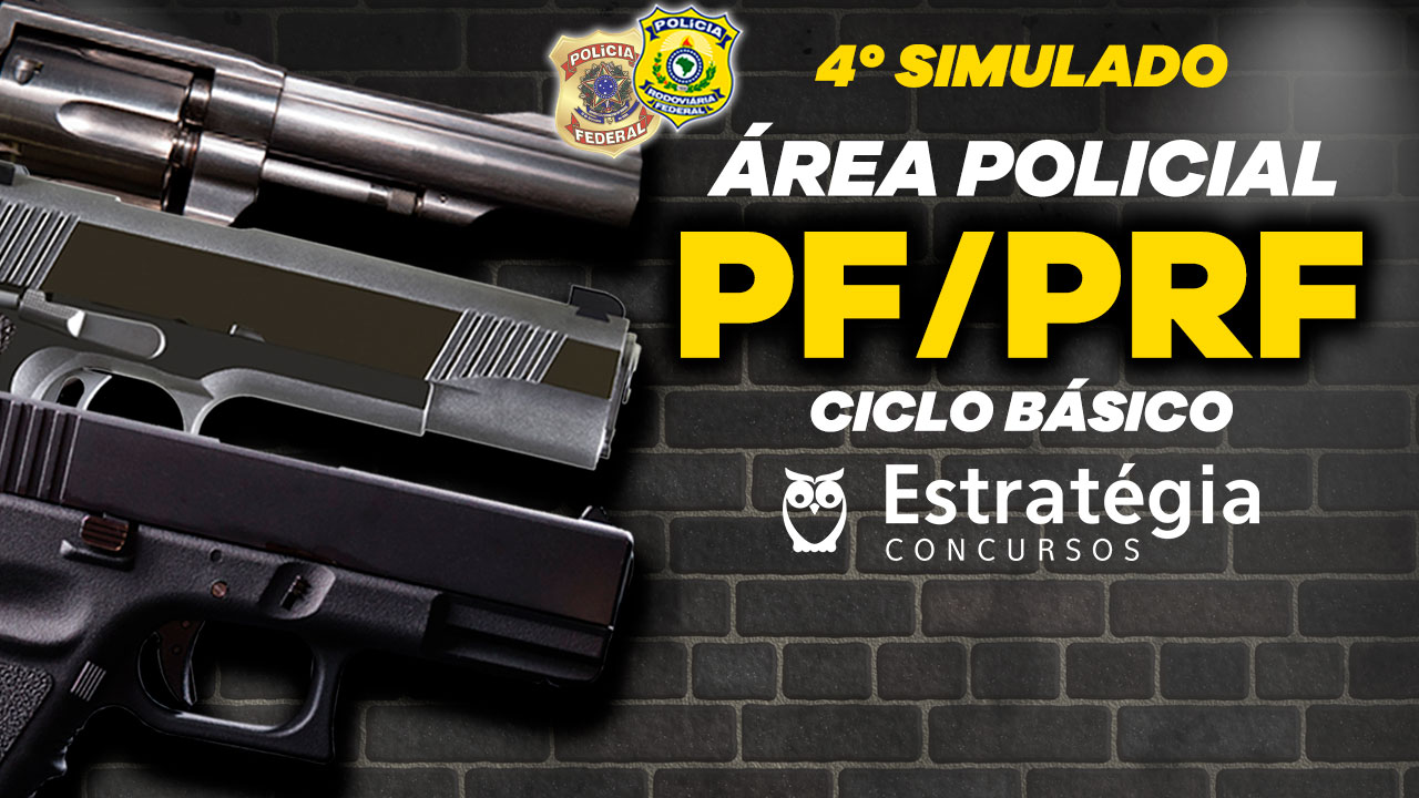 Concurso Área Policial