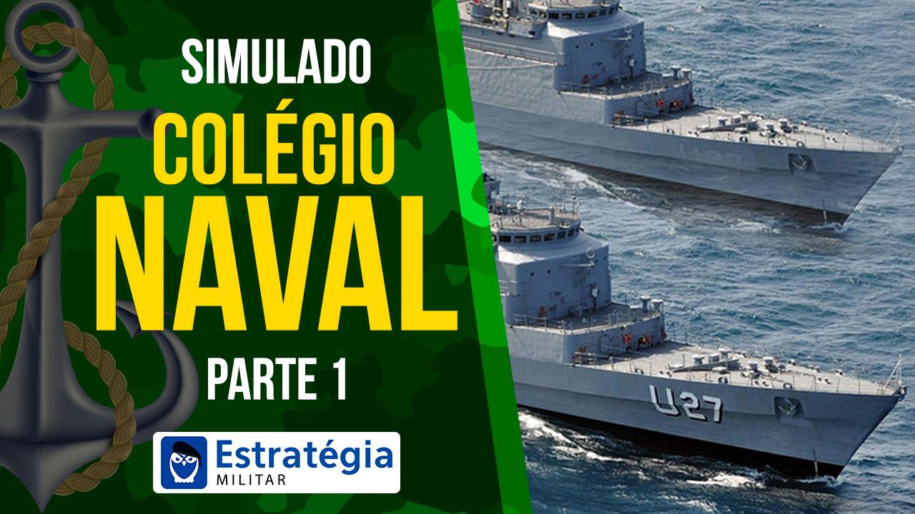 Concurso Colégio Naval
