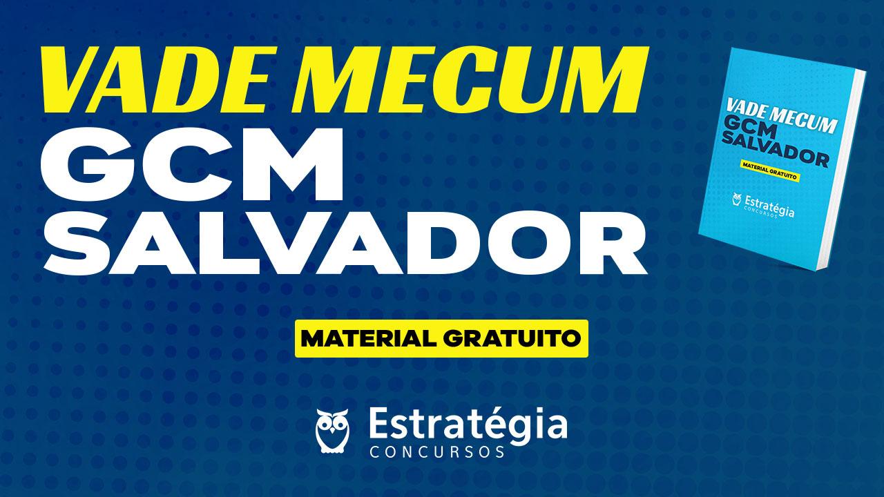 GCM Salvador