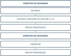 ética ptofissional exame de ordem