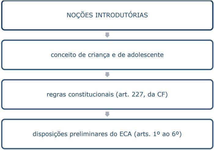 direito da criança e do adolescente oab