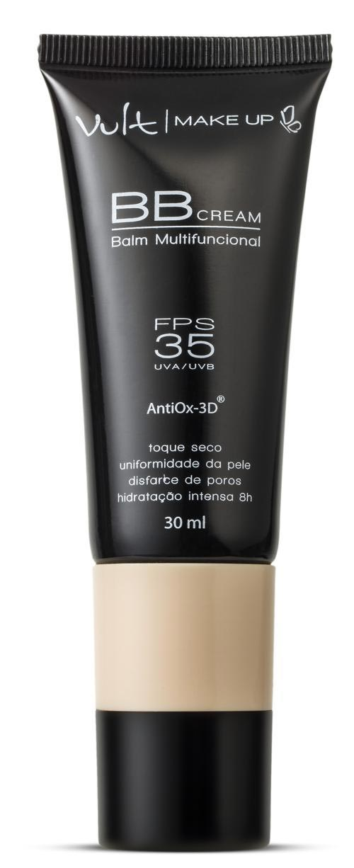Bb Cream Vult Rosa Fps 35 30ml