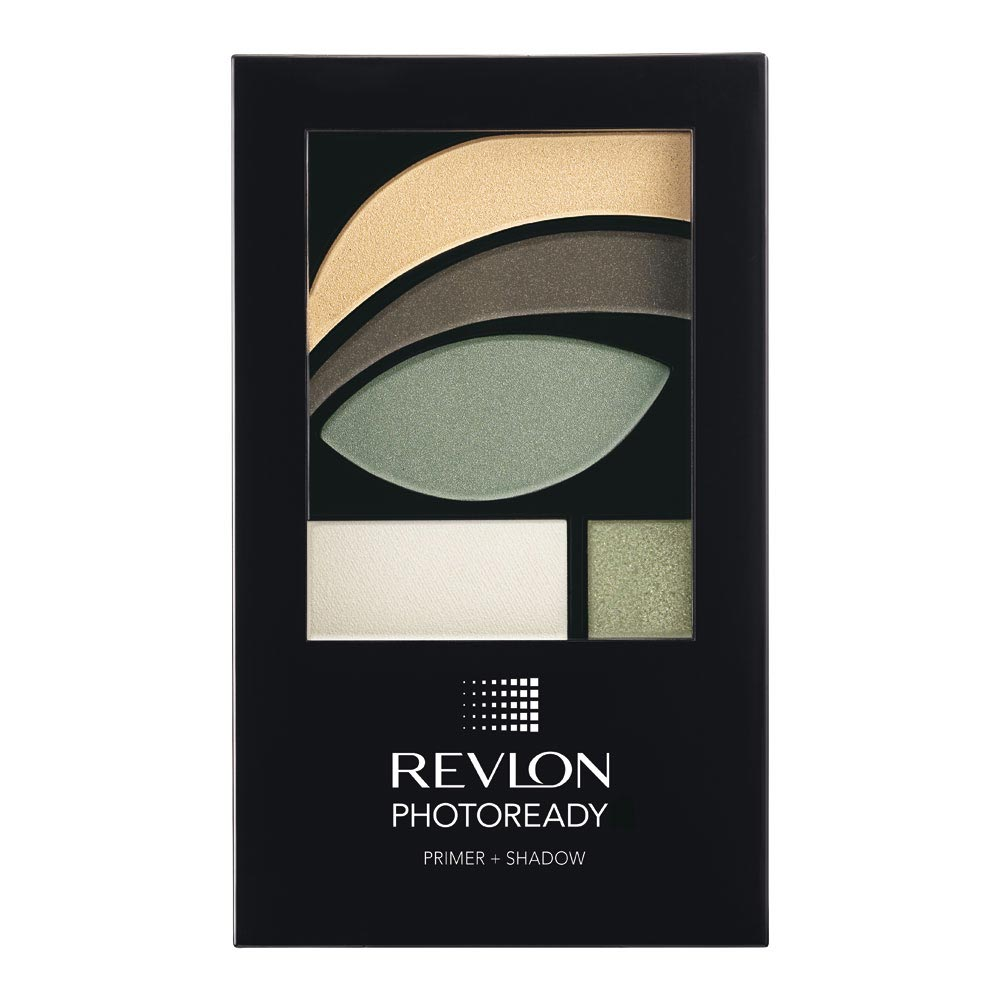 Sombra Photoready Primer Shadow Pop Art 535 2,8g Revlon