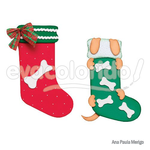 Botas-de-Natal-Pet---Cachorros