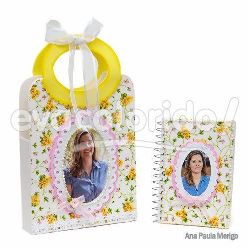 Molde 216 - Kit para o Dia das Mães com Foto