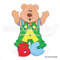 Ursinho-Escolar