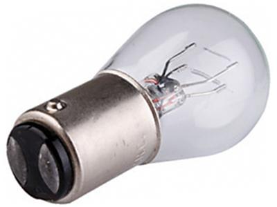 Lampada 2 Polos Desencontrado (12V - 21/5W)