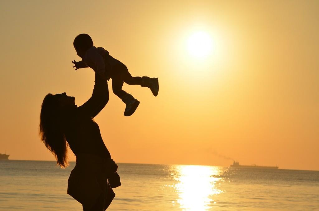 benefícios do sol na quarentena