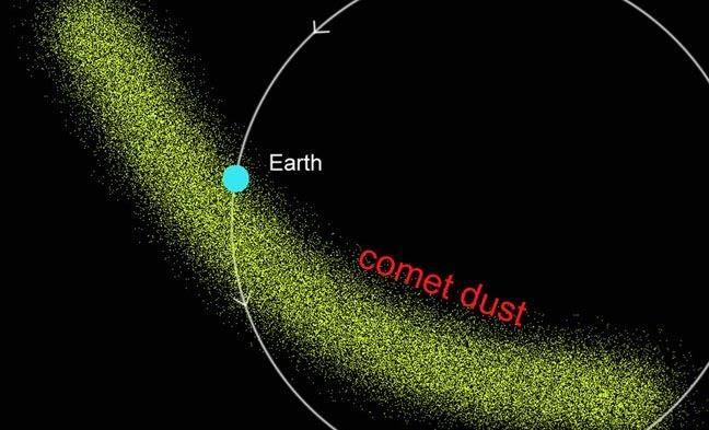 Cometa Tratcher