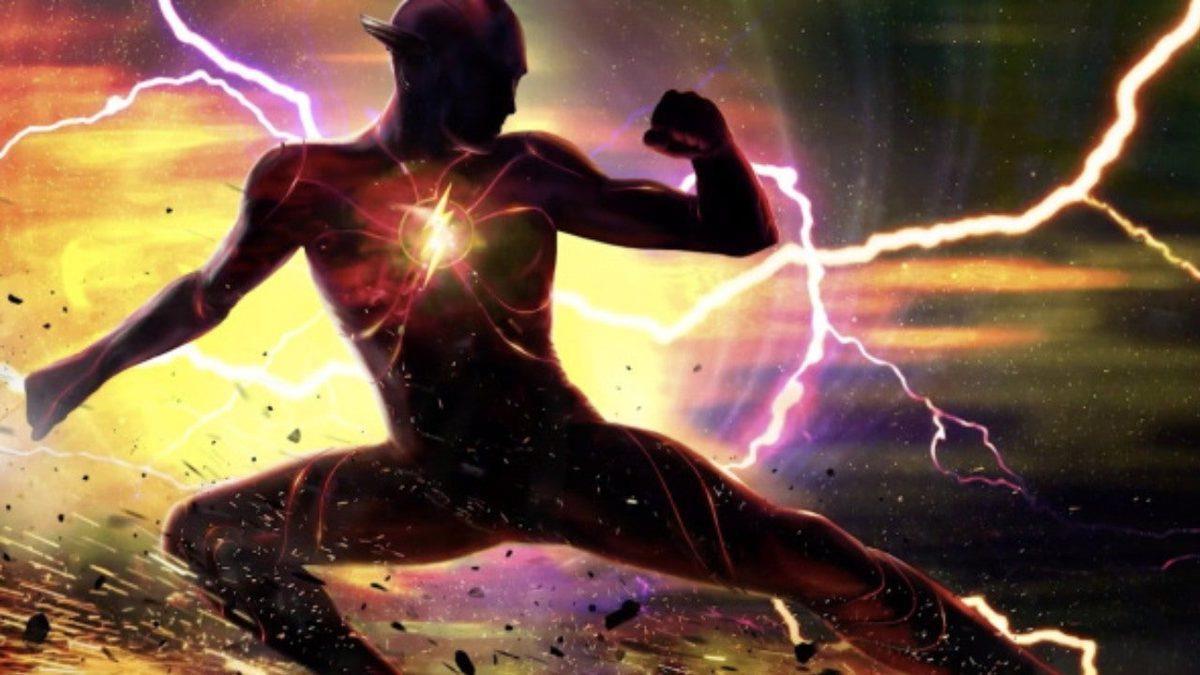 The Flash estreia em 2022 e pode trazer mudanças drásticas ao universo DC nos cinemas.