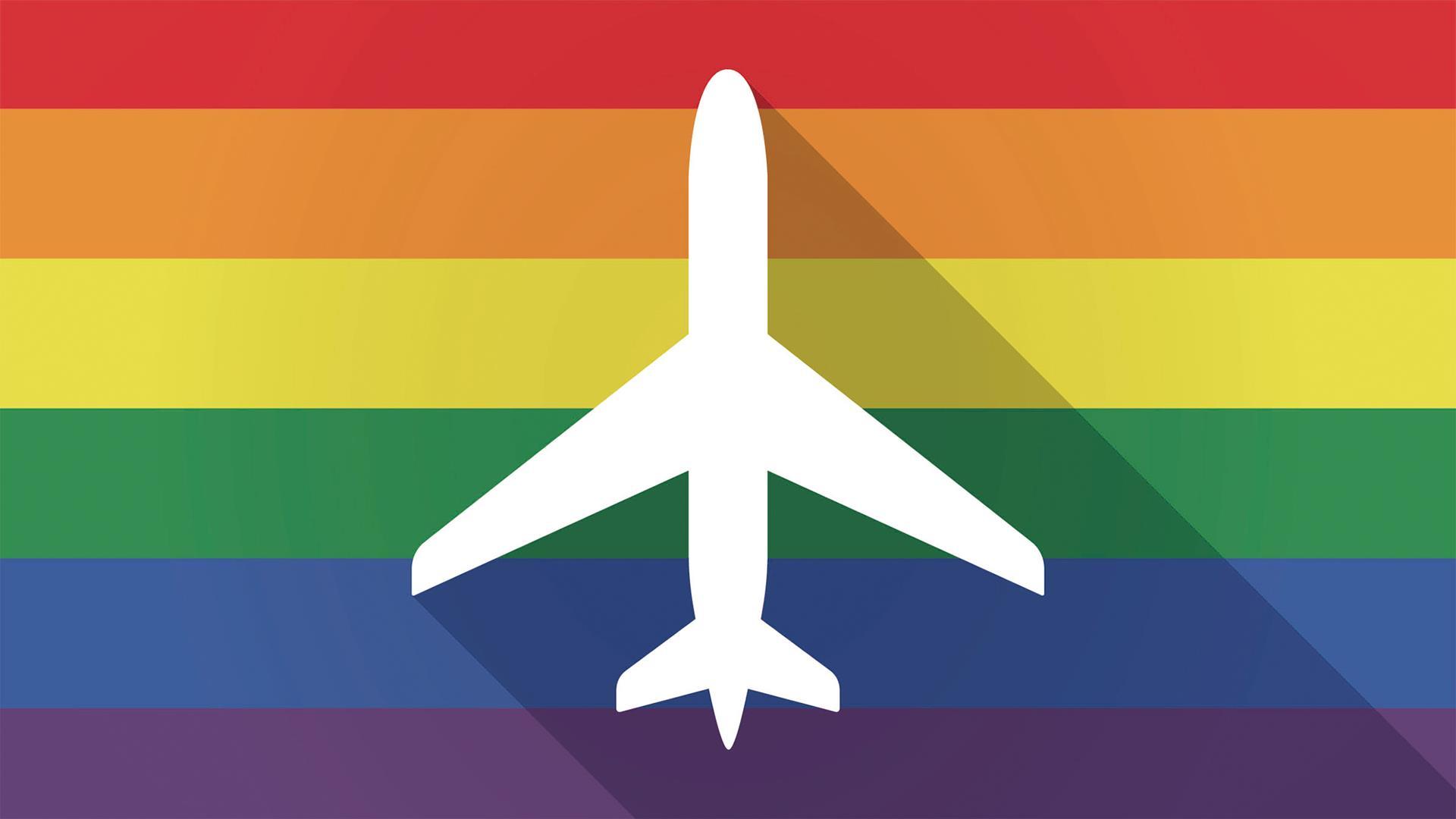 Turismo LGBT.