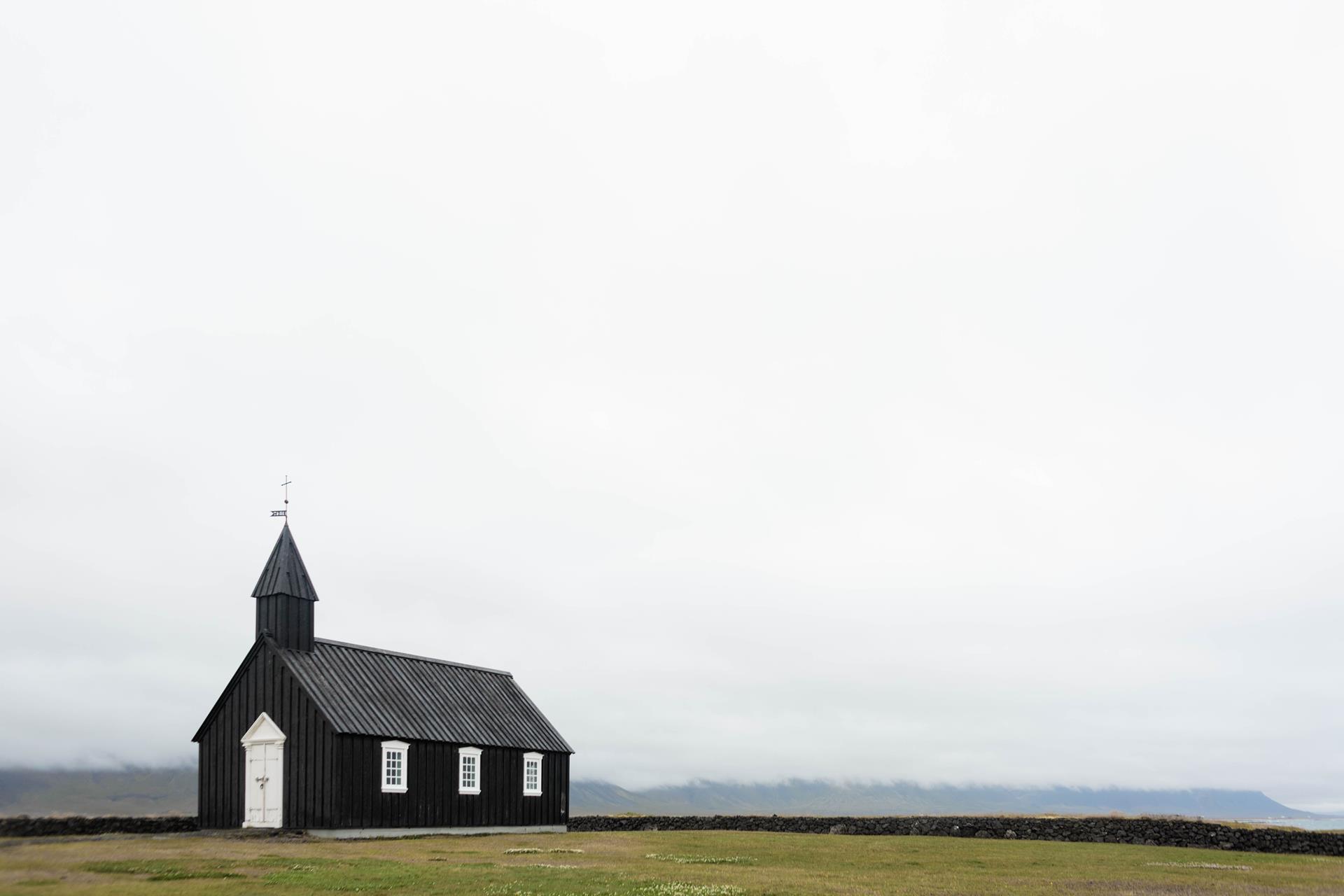 Búðir, vilarejo localizado na Islândia.