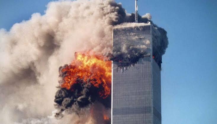 O dia 11 de setembro de 2001 ficou marcado como o pior dia para os Estados Unidos e para o mundo.