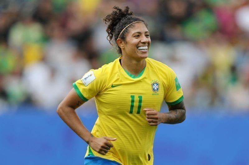 Cristiane ficou de fora da convocação do time de futebol feminino para os Jogos Olímpicos de Tóquio por opção da técnica PiaSundhage.