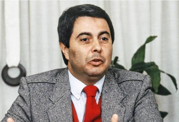 Fernando Pacheco Jordão