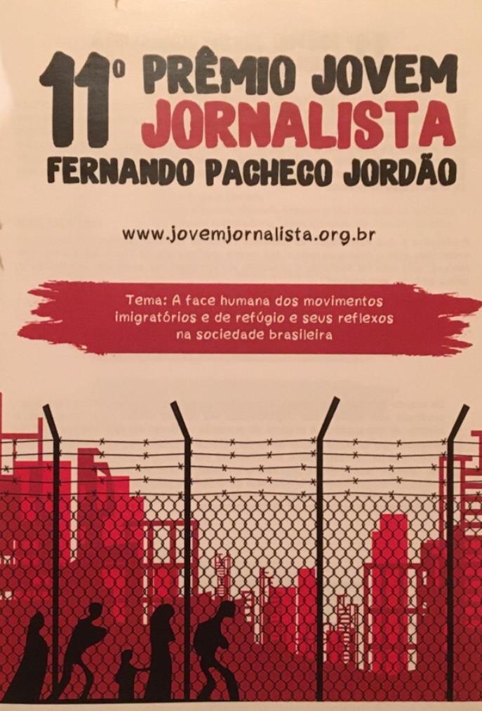 Cartaz da 11ª edição