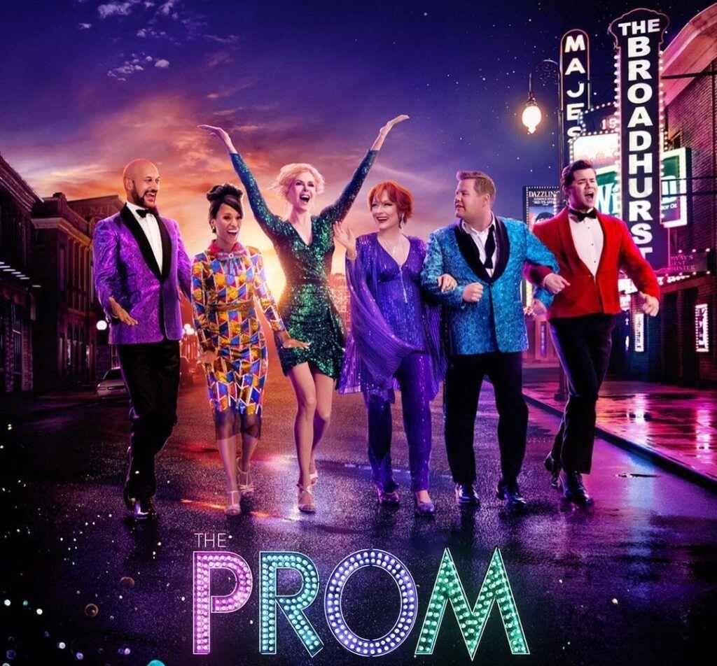 The Prom - tudo sobre o novo musical da Netflix