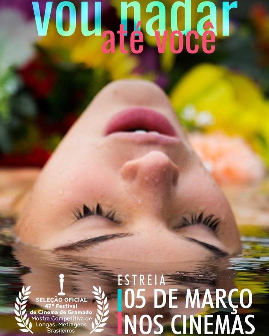 Vou Nadar Até Você: o filme que nada e morre na praia, mas Marquezine chega ao seu destino.