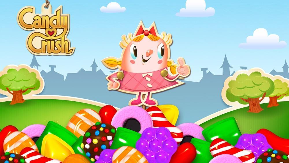 jogar candy crush