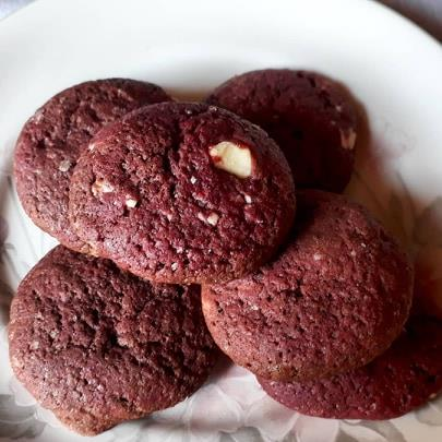 como fazer cookies
