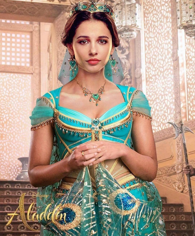 Princesa Jasmine da Disney