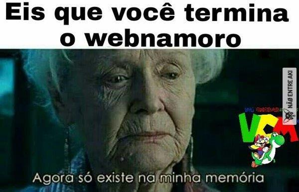 webnamoro memes