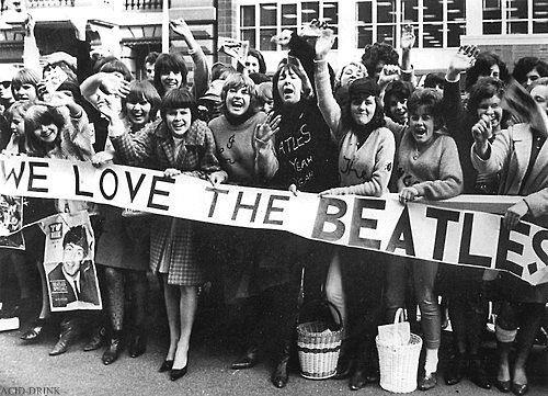 músicas the beatles