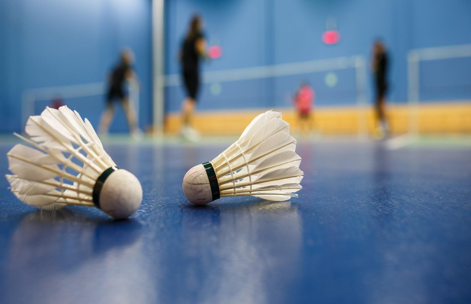 Resultado de imagen para badminton chile alonso medel