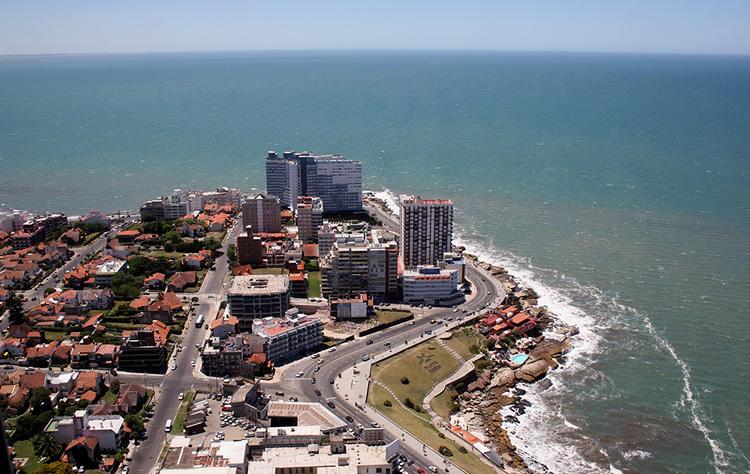 Mar del plata  credito secretaria de turismo de la provincia de bs as
