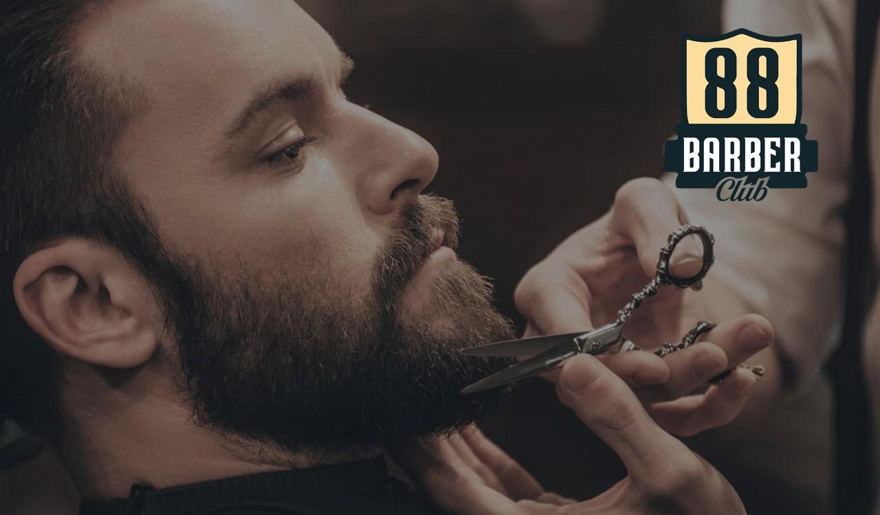88 Barber Club