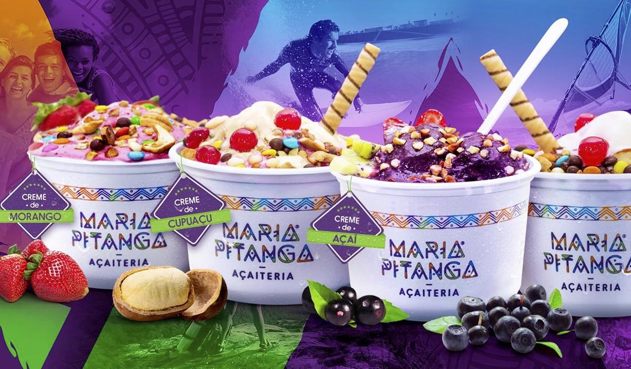Maria Pitanga - Caucaia