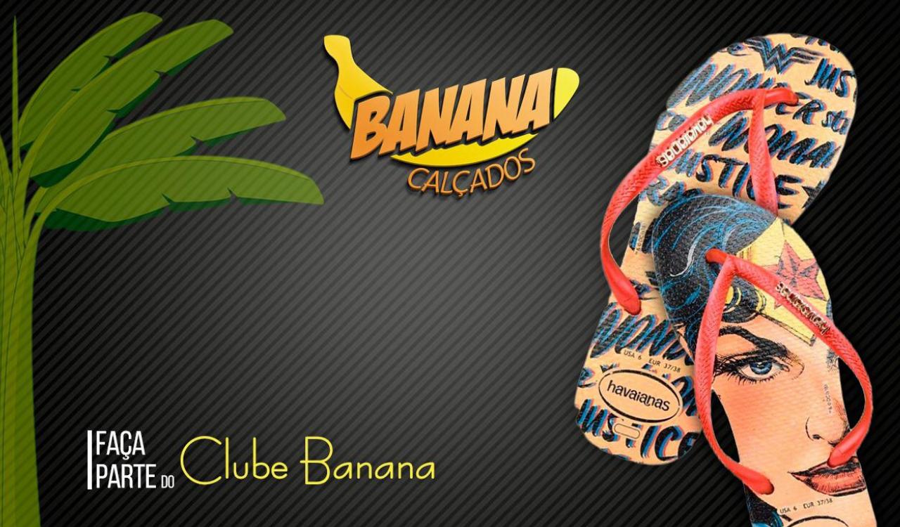 Banana Calçados
