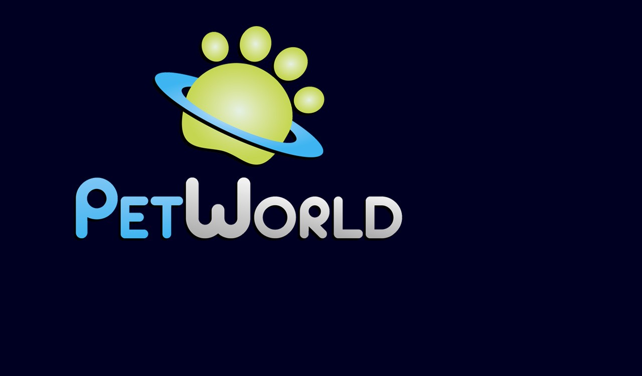 Pet World - Horto
