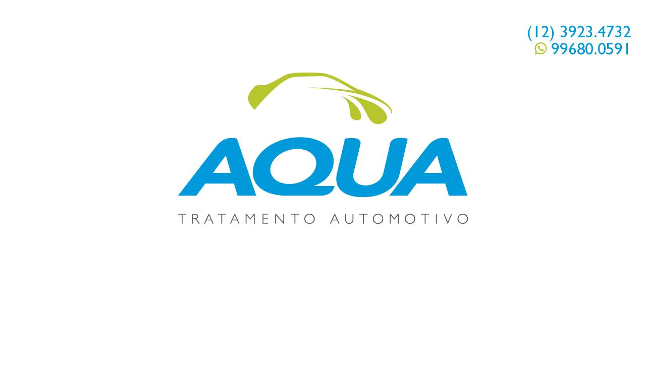 Aqua Tratamento Automotivo