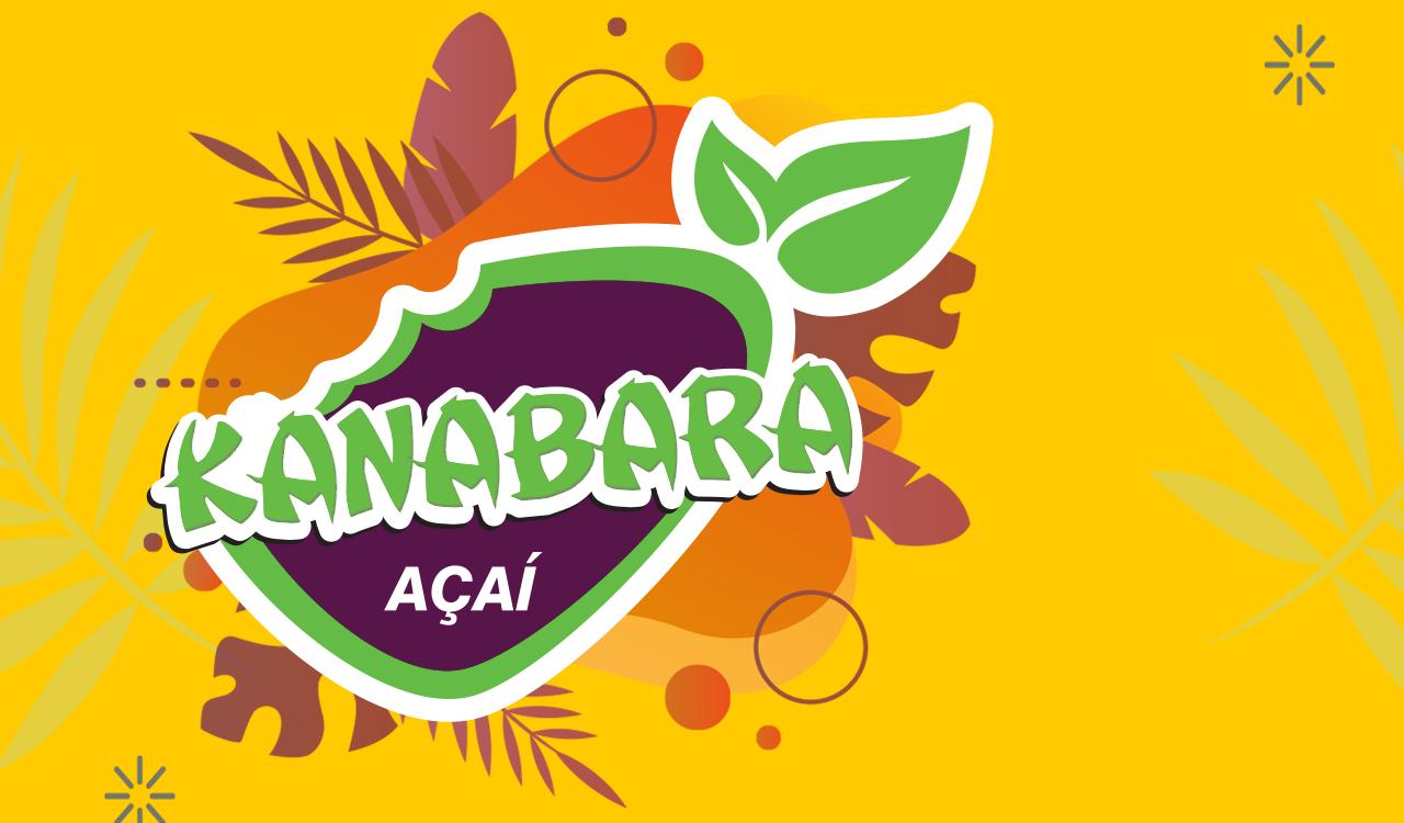 Kanabara Açaí - Maringá - Vila Santa Isabel