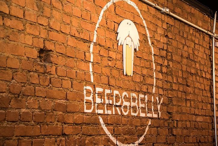 Beer & Belly - Cervejas Artesanais