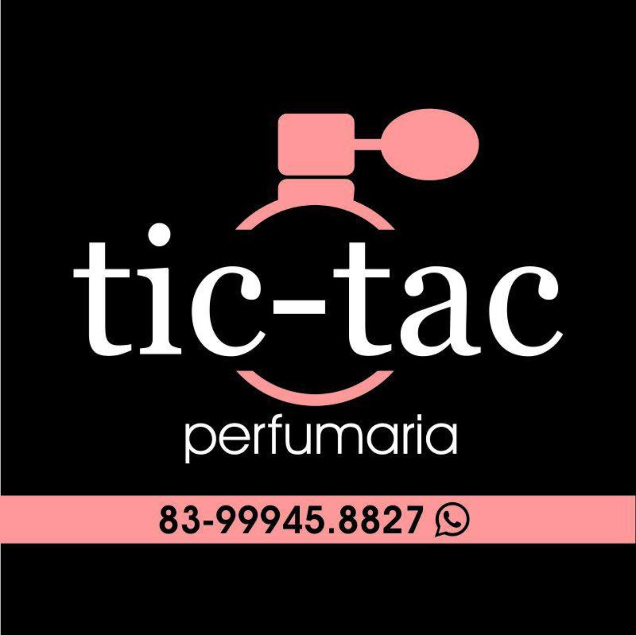 Tic Tac Perfumaria