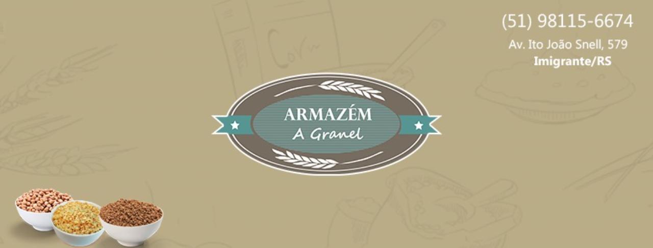 ARMAZEM A GRANEL