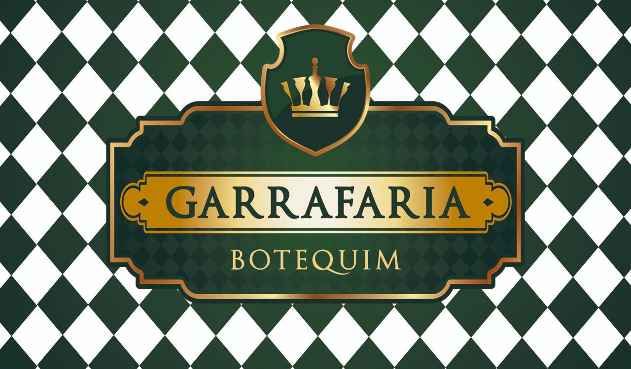 GARRAFARIA BOTEQUIM