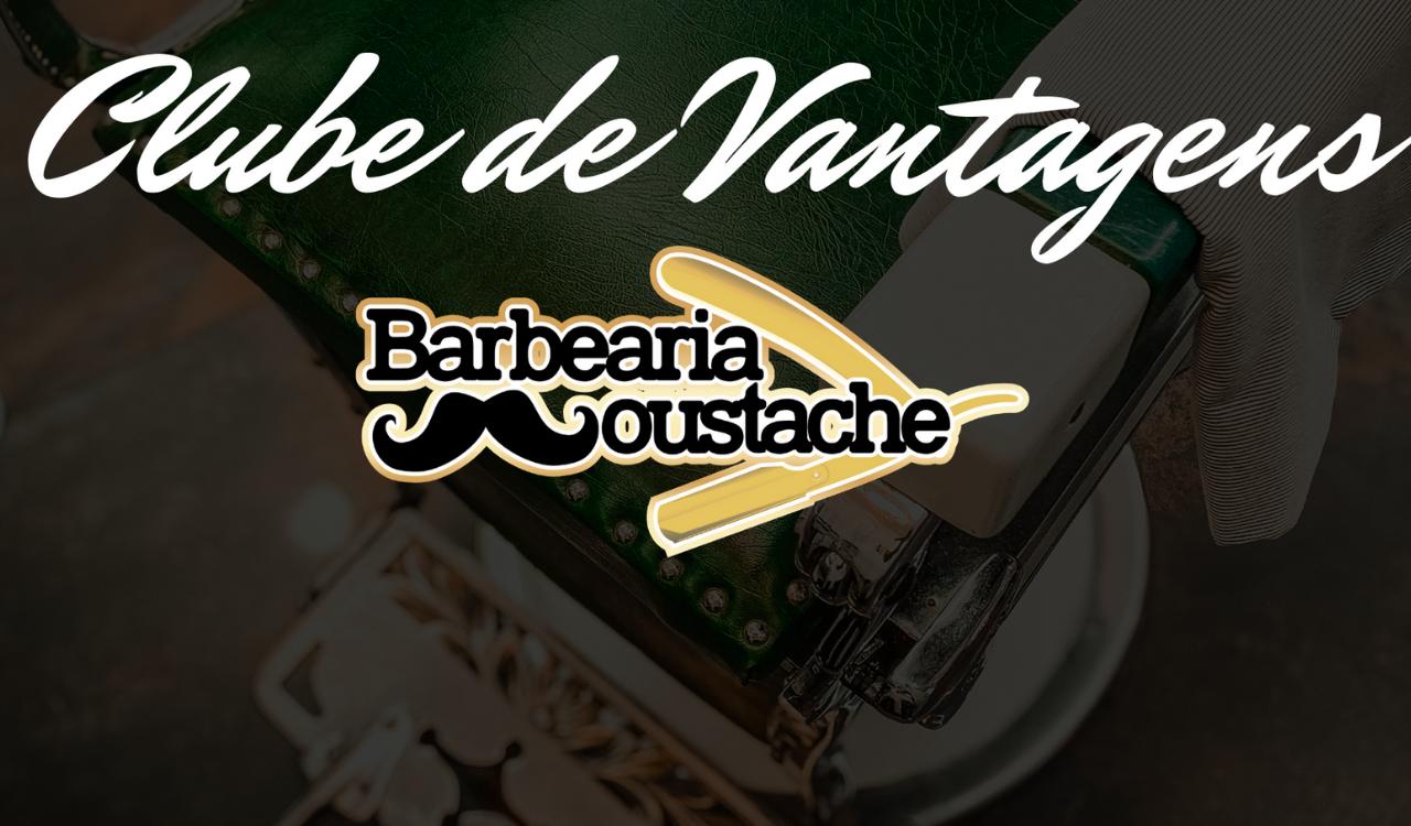 Barbearia Moustache - Autódromo Pinhais