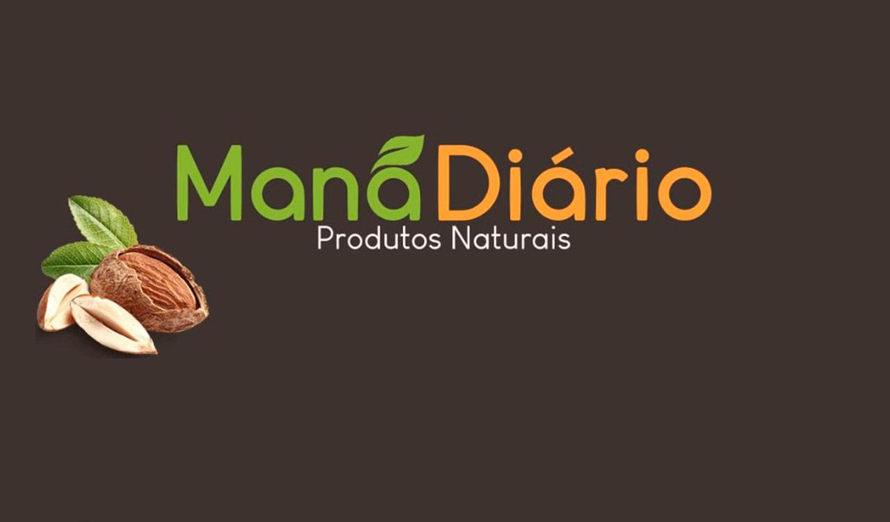 Maná Diário Produtos Naturais
