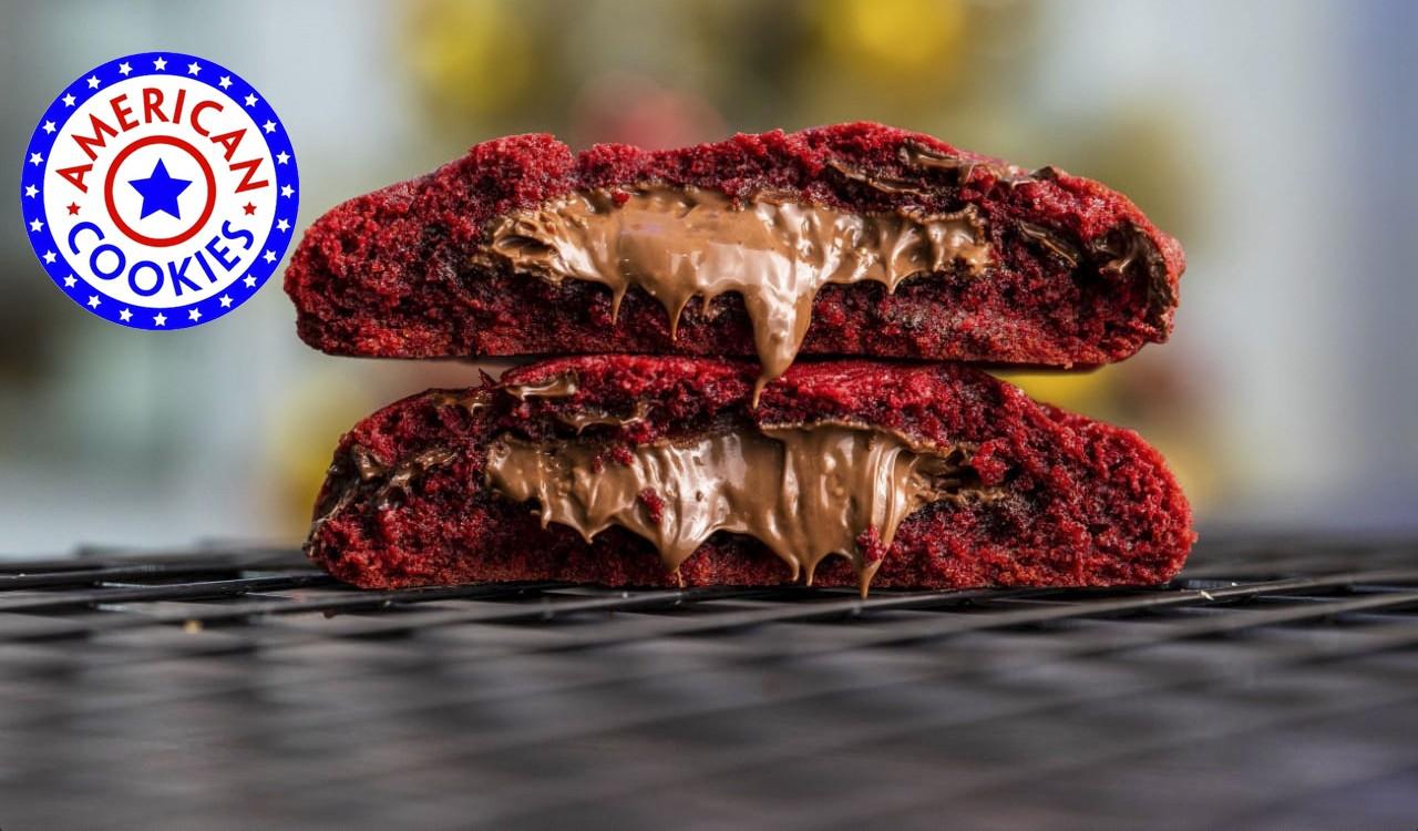 American Cookies  - Shopping Nova América