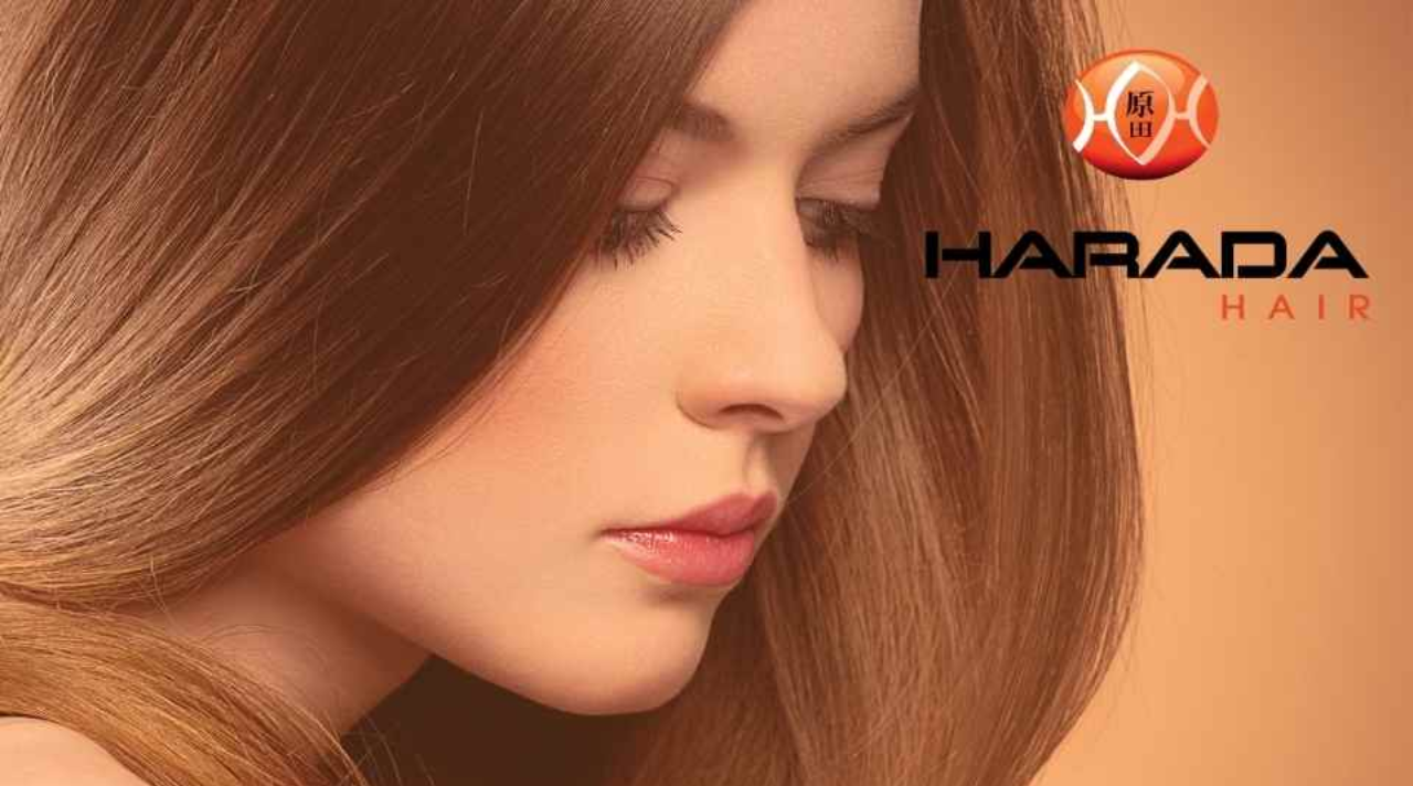 Harada Hair