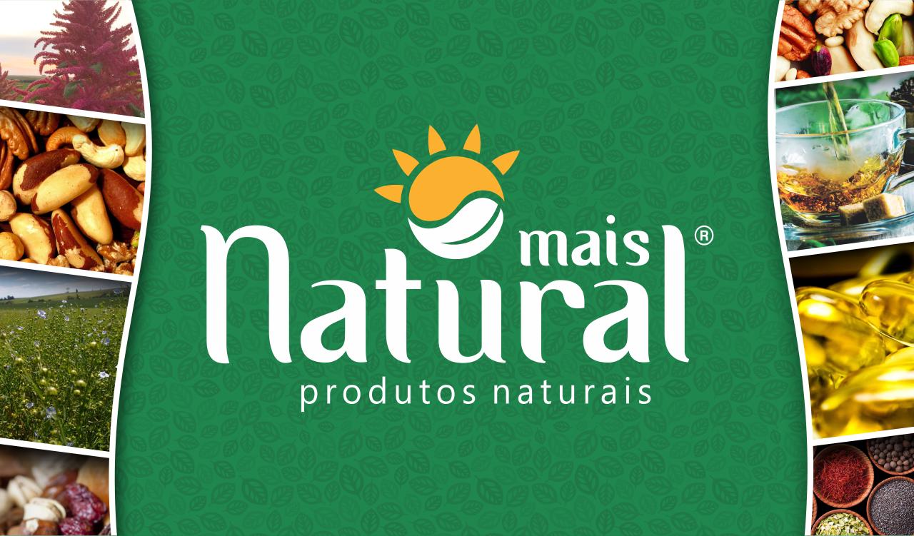 Mais Natural Produtos Naturais