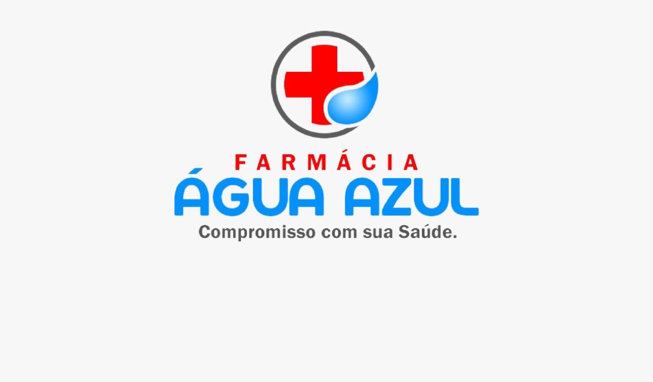 Farmácia Água Azul